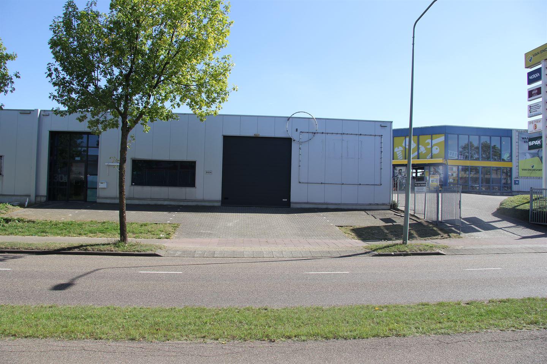 Bekijk foto 1 van Wijngaardsweg 30 -32A