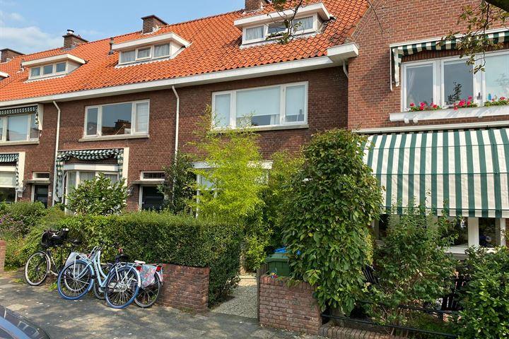 van Lugtenburgstraat 30