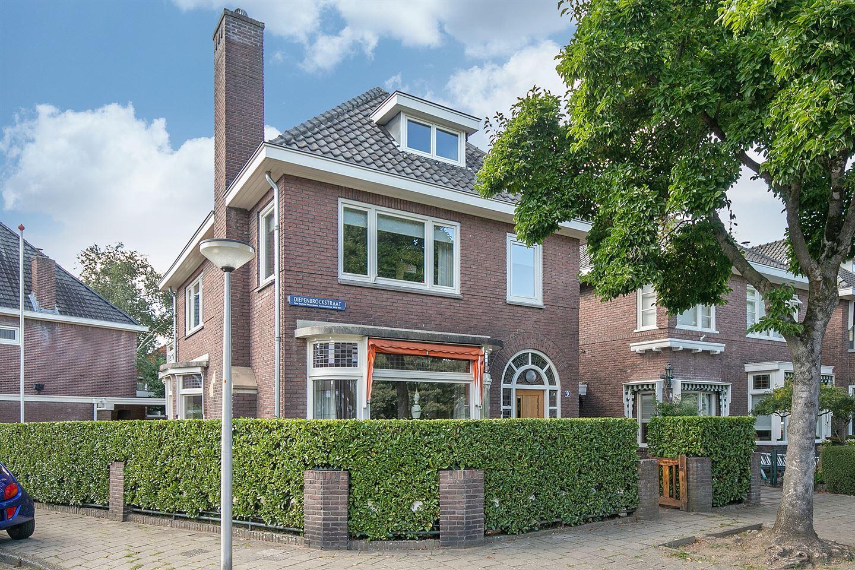 Bekijk foto 1 van Diepenbrockstraat 9