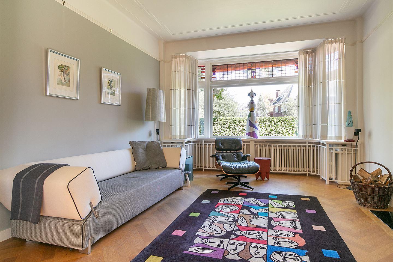 Bekijk foto 2 van Diepenbrockstraat 9