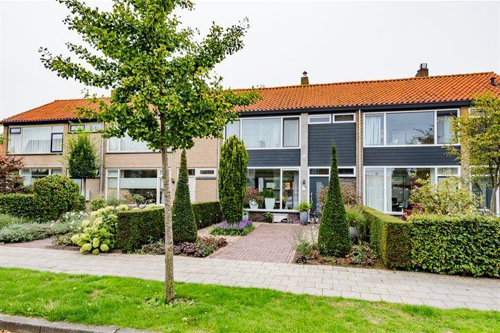 Pieter de Hooghstraat 4