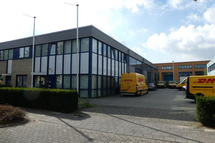 Terminalweg 21 A, Amersfoort