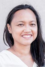 Joyce Koert-Karta (Sales employee)