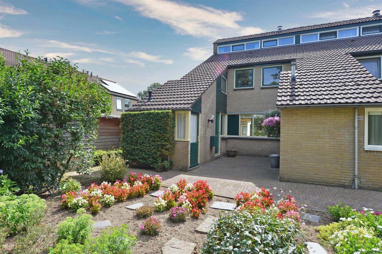 Bekijk foto 1 van Cornelis Trooststraat 82