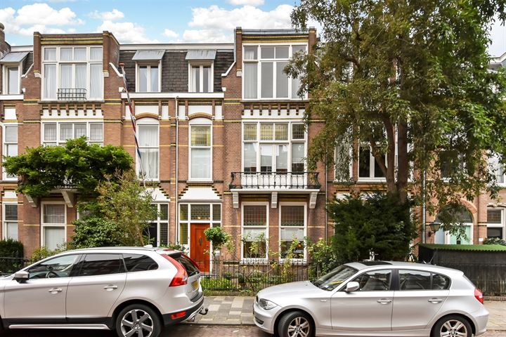 Danckertsstraat 27