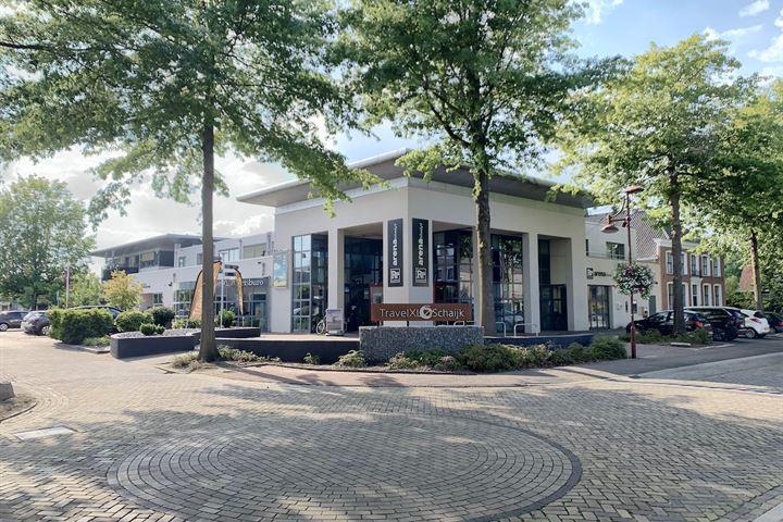 Runstraat 15 en 15a, Schaijk