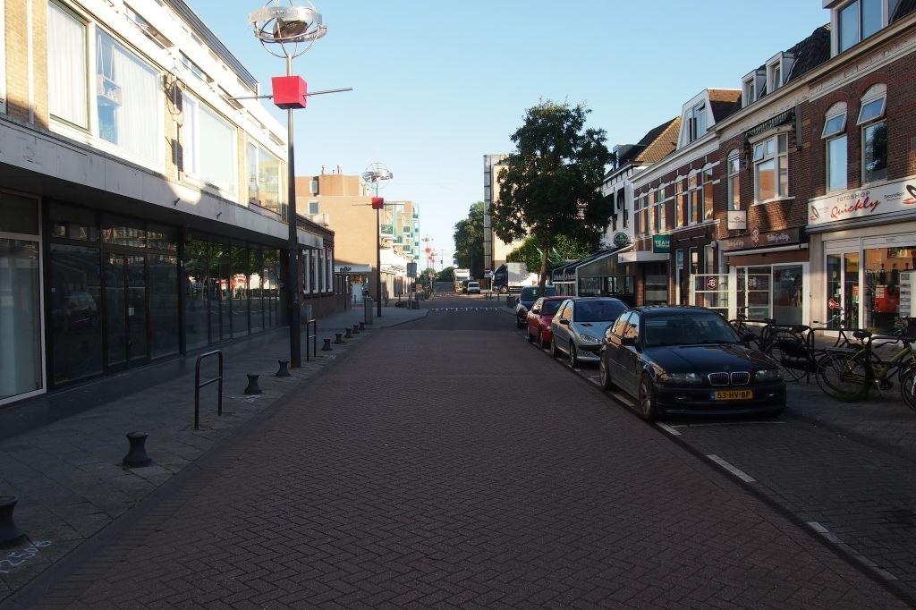 Bekijk foto 5 van Prins Hendrikstraat 257 A