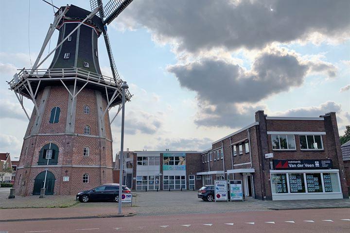 Nassaustraat 16 b, Winschoten