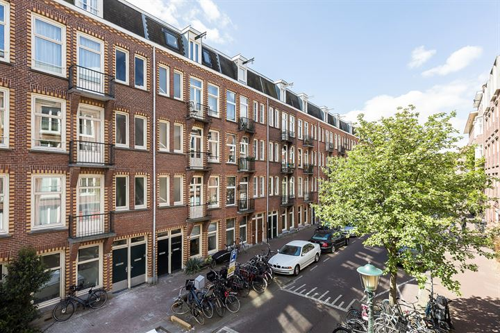 Van Beuningenstraat 199 2
