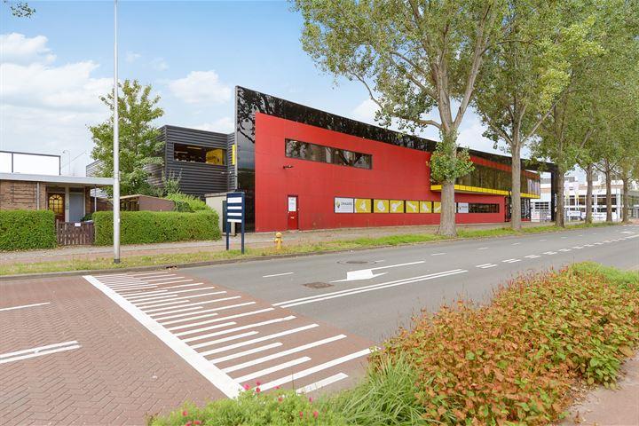 Schieweg 70, Delft