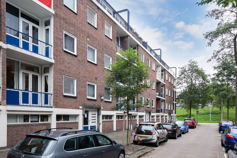 Bekijk foto 3 van Fluitstraat 11 A