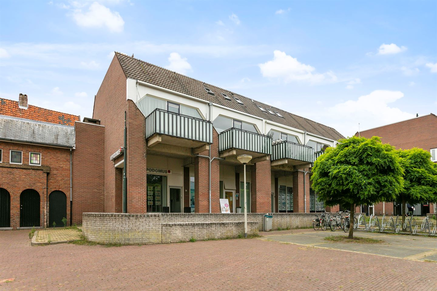 Bekijk foto 1 van Westersingel 59