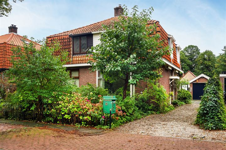 Wilhelminaweg 21