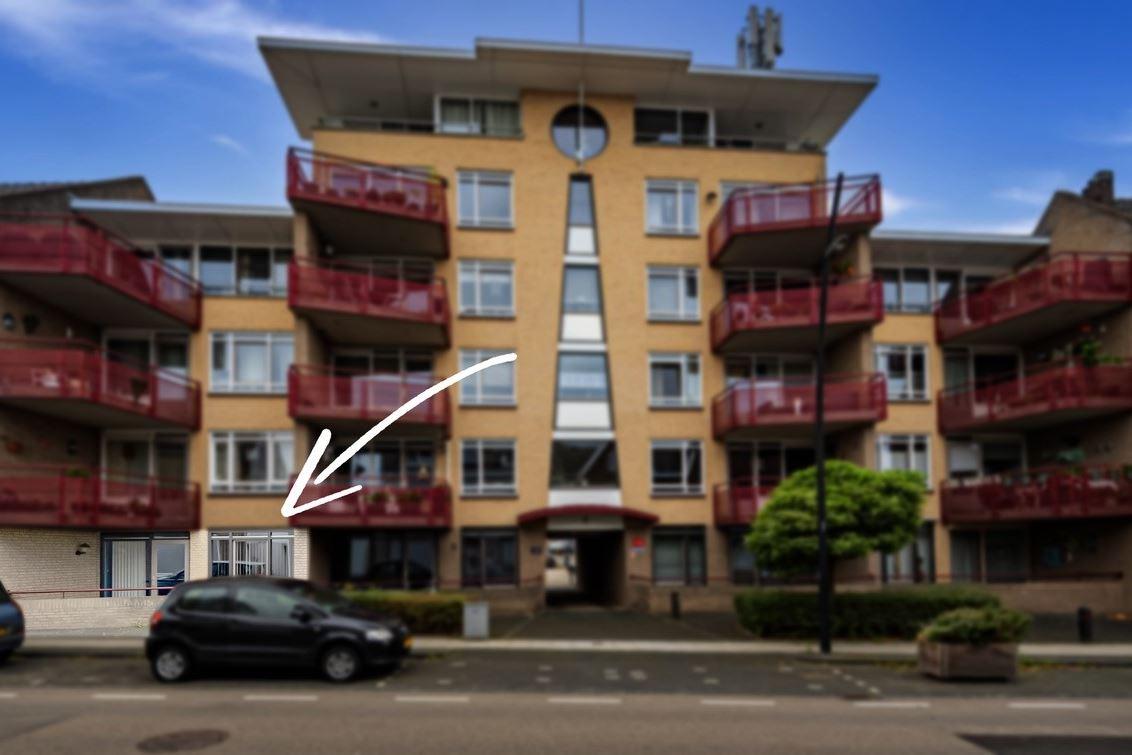Bekijk foto 1 van Holzstraat 132 C