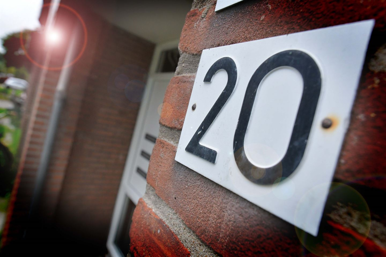 Bekijk foto 3 van Douwelerwetering 20