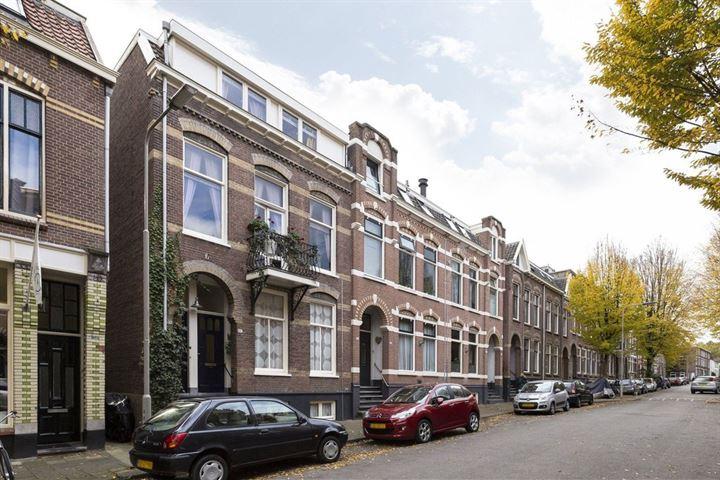 Alexanderstraat 128