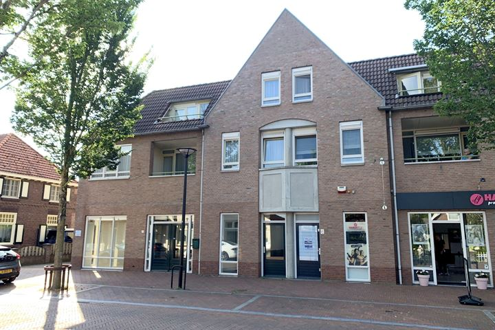 Kerkstraat 9, Mill