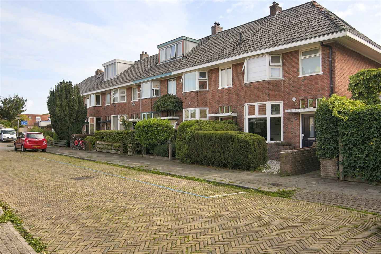 Bekijk foto 2 van Houtduifstraat 4