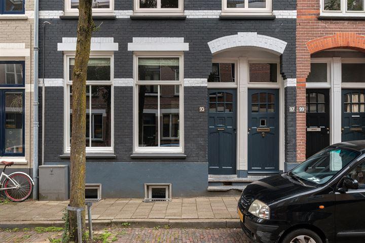 van den Havestraat 95