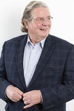 Bert van Breukelen (Directeur)