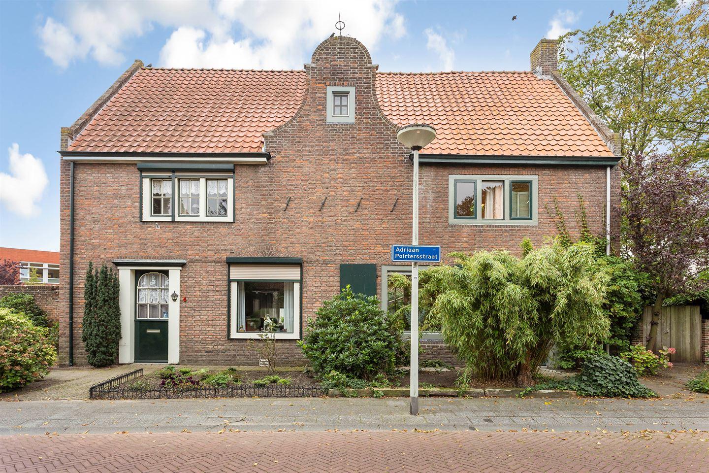 Bekijk foto 2 van Adriaan Poirtersstraat 2