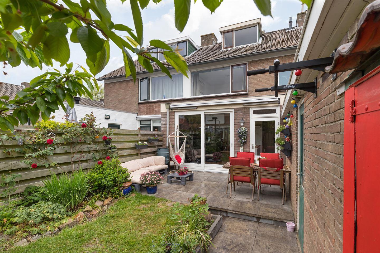 View photo 1 of Bontekoestraat 4