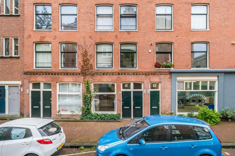 Bekijk foto 3 van Van Linschotenstraat 41