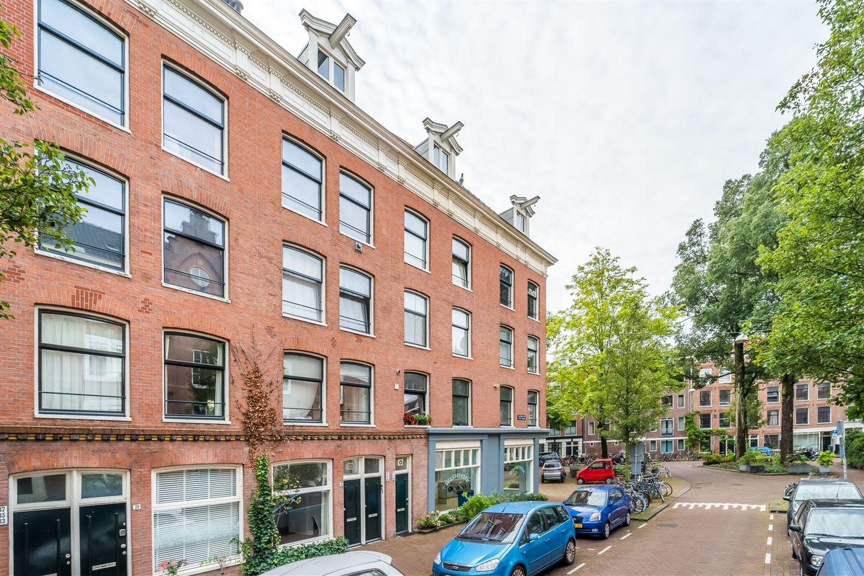 Bekijk foto 1 van Van Linschotenstraat 41