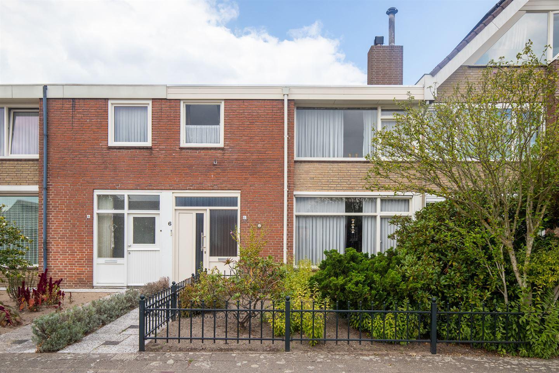 Bekijk foto 2 van Vermeerstraat 6