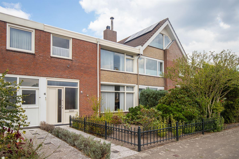 Bekijk foto 1 van Vermeerstraat 6