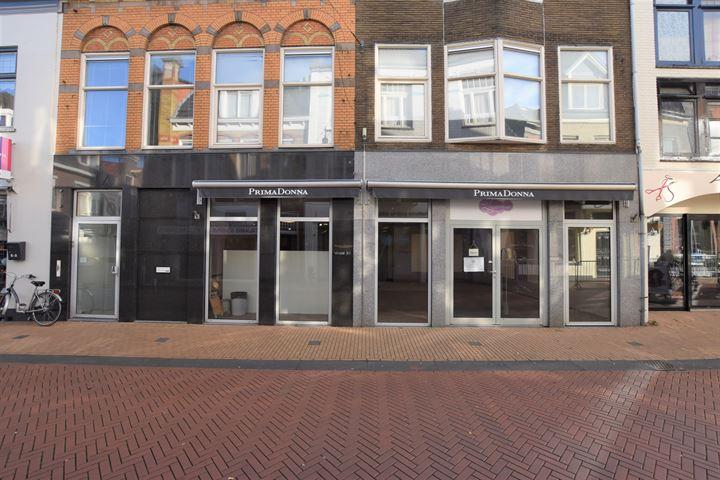 Kerkstraat 4, Steenwijk