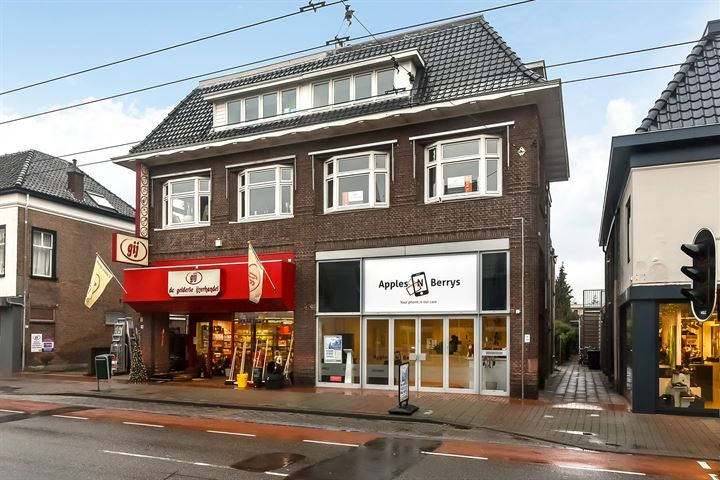 Hoofdstraat 198, Velp (GE)