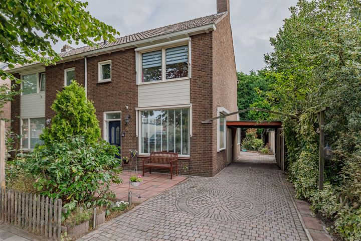 Cornelis Groenlandstraat 7