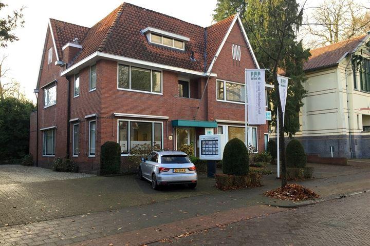 Oude Enghweg 15 17, Hilversum