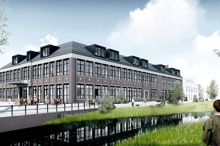 Kadeplein 4, Roosendaal