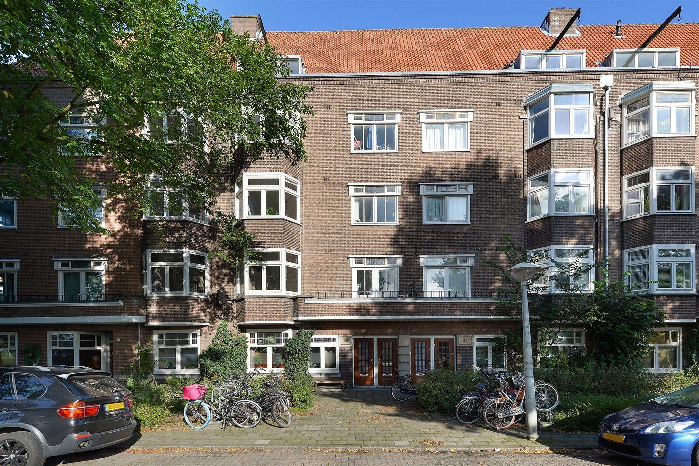 Bekijk foto 1 van Rijnsburgstraat 32 H