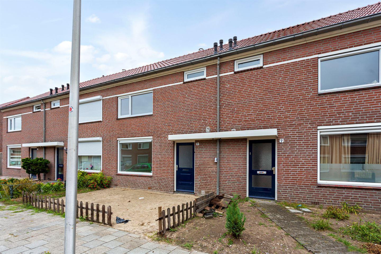 Bekijk foto 1 van Jacob Marisstraat 11