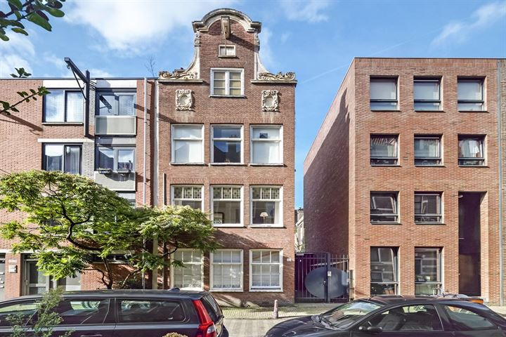 Rozenstraat 222 I