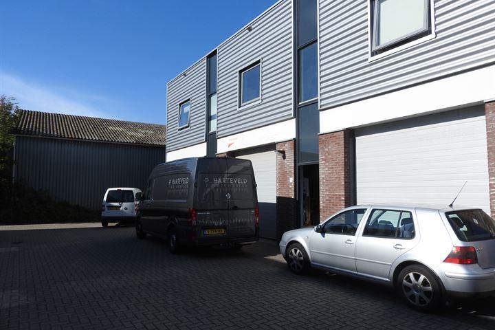 Heerenweg 6 D-8, Katwijk (ZH)