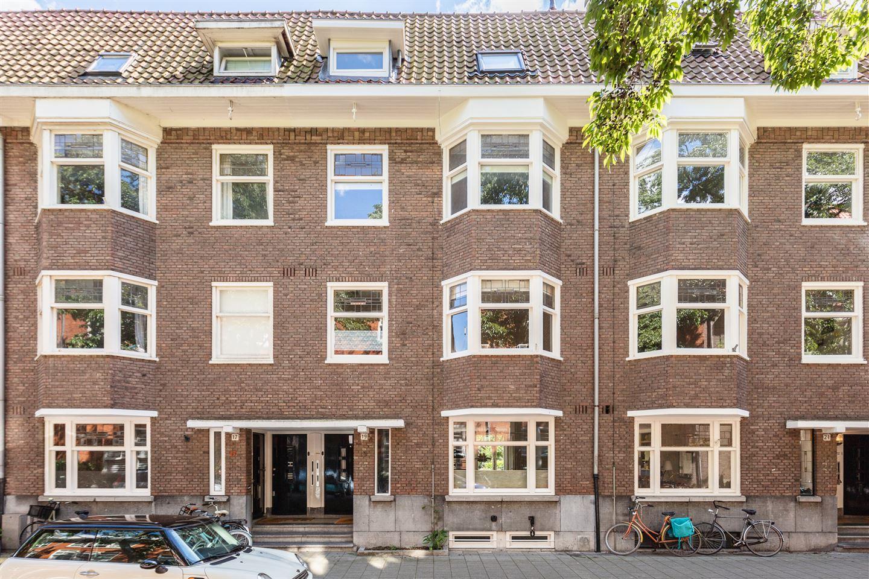 Bekijk foto 1 van Hillegomstraat 19 huis