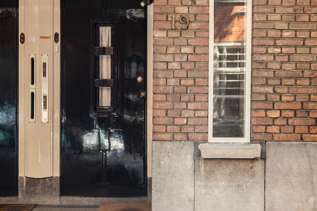 Bekijk foto 2 van Hillegomstraat 19 huis