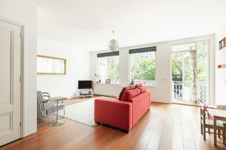 Bekijk foto 3 van Hillegomstraat 19 huis