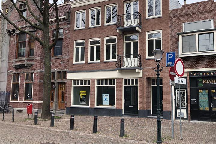 Zuiddijk 9, Zaandam