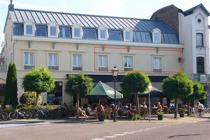 Vroenhofstraat