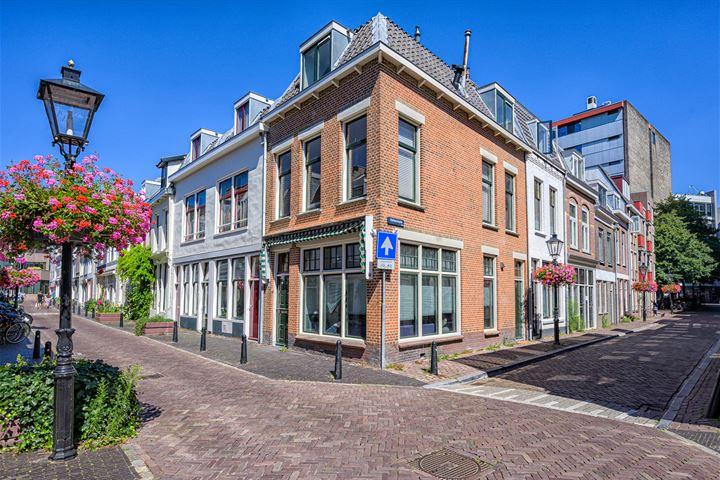 Willemstraat 29, Utrecht