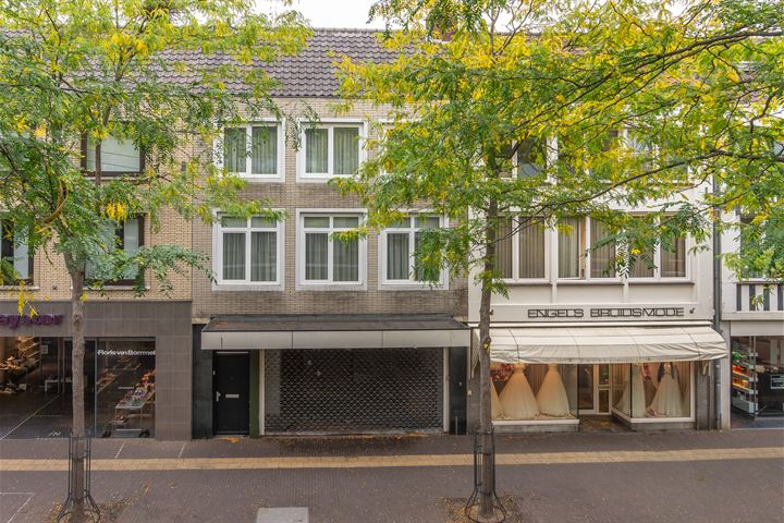 Kloosterstraat 16 + 16a