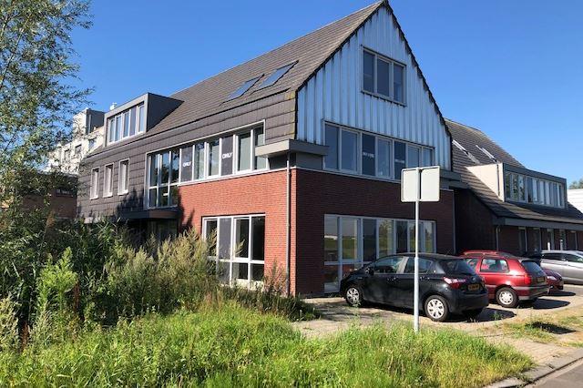 Grasdrogerijweg 1, Leusden