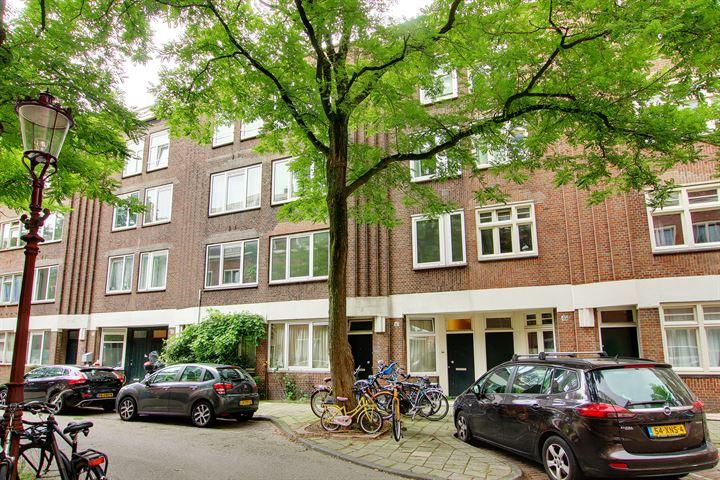 Mauvestraat 43, Amsterdam