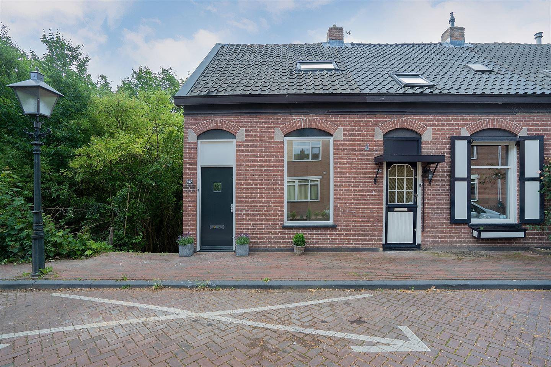 Bekijk foto 2 van Wester Hordijk 215 A