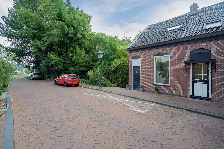 Bekijk foto 4 van Wester Hordijk 215 A